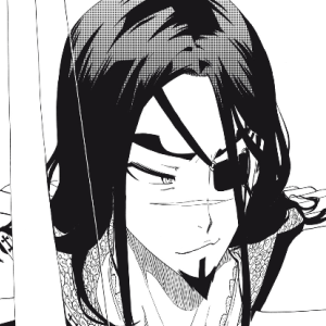 Dart manga