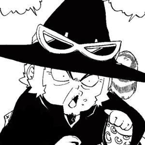 Yaga manga