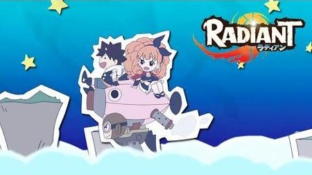 Radiant - Ending (HD)