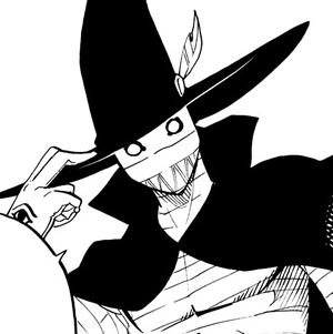 Grimm manga