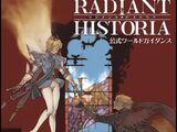 Radiant Historia World Guidance