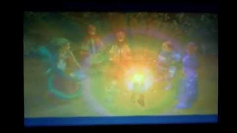 Transpiritation Ritual