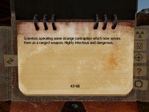 Journal entrie 36