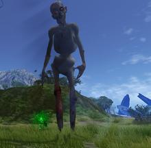 Giant zombi 1