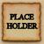 Place Holder RSC