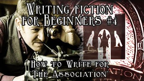 Steampunk Writing Contest, Rules Announcement!!!! and The Association of Ishtar