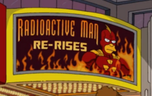 Radioactive Man Re-Rises
