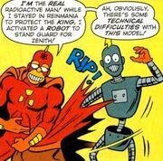 RobotDouble