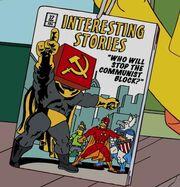 CommunistBlock