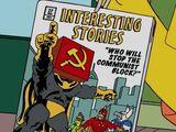 Communist Block