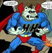 HyperHedgehog