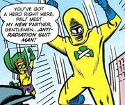 Anti-radiation