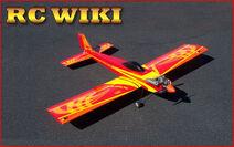 RC AIR logo