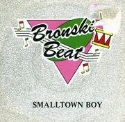 Smalltown boy bronski beat