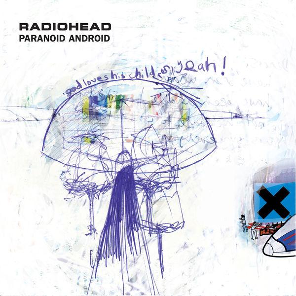 Paranoid Android Radiohead Knowledge Base Fandom Powered By Wikia