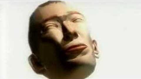 Radiohead Wake Up Kid A Blip