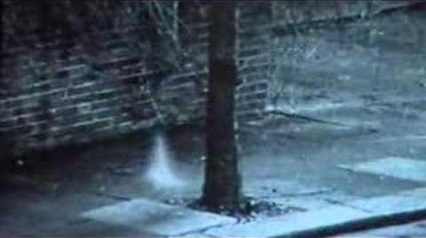Radiohead Ghost Caught on Video Amnesiac Blip