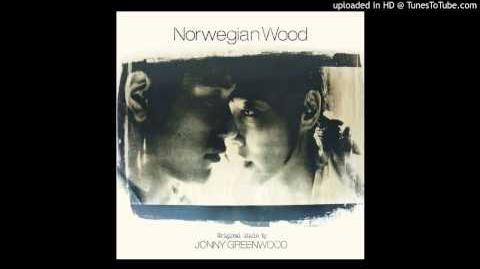 Norwegian Wood 09