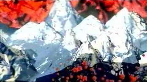Radiohead White Mountains Kid A Blip