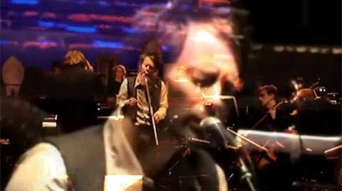 Jonny and Thom - Arpeggi - Live at Ether Festival 2005