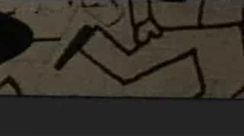 Radiohead Maze Amnesiac Blip