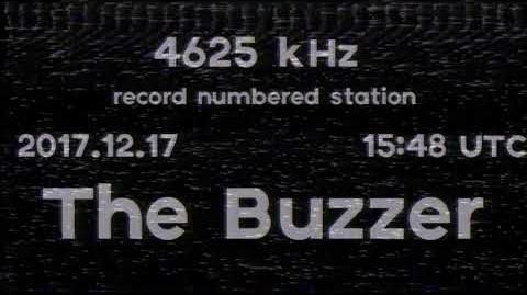 The Buzzer UVB 76 УВБ 76 – Запись от 2017.12.17 15 48 по МСК 4625 0kHz Record from 2017 UVB 76