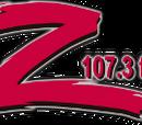 La Z 107.3