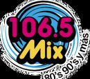 106.5 Mix (Ciudad de México)