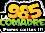 La Comadre 98.5 (Culiacán)