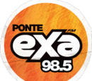 Exa 98.5 (Oaxaca)