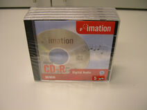 Audio-cd-r