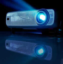 Projector 250x251
