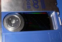 UDO Disc Inside