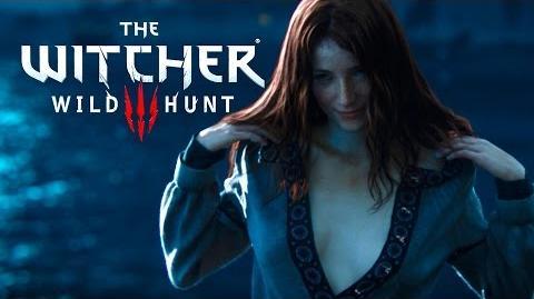 """A Night to Remember"" Žaidimo treileris - The Witcher III Wild Hunt"