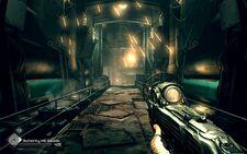 Rage Shrouded Bunker 2nd visit