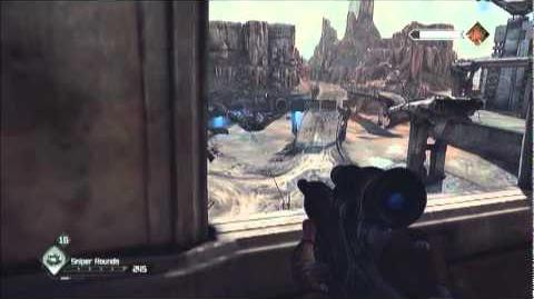 "Rage ""Job Board Wellspring-The Exchange"" (Nightmare Difficulty) Xbox 360"