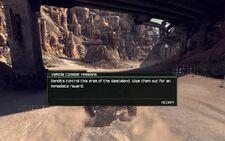 Rage Vehicle Combat info
