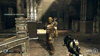 Gearhead Armored Shotgun