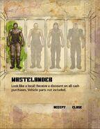 Wastelander 1 chose 1