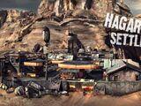 Hagar Settlement