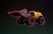 RAGE 2 Dumper Truck