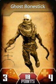 Ghost Bonestick
