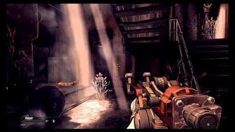 Let's Play Rage The Scorcher's DLC Part 2 - Refinery