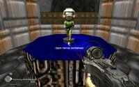 Rage Doom room the bobblehead 2