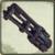 Rage Dune Buster Weapons miniguns