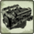 Rage Dune Buster Engine V6 Thunder