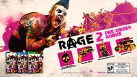 Ragepreorder