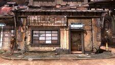 Micks-garage