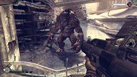 Giant mutant