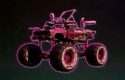 RAGE 2 Monster Truck